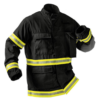 Fire-Dex TECGEN Level 3 Xtreme Jacket