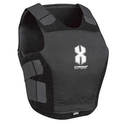 ABA Xtreme Xt03 With Xtreme Carrier & 5X8 Soft Trauma Plate