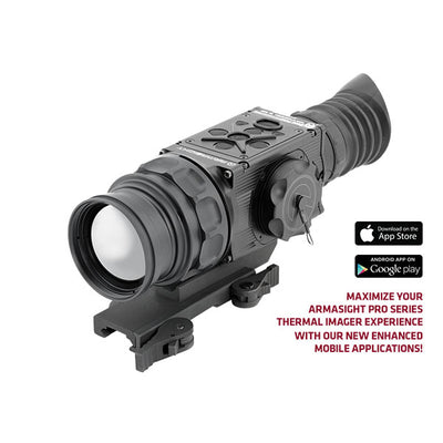 Armasight Zeus-Pro 640 Thermal Imaging Weapon Sight