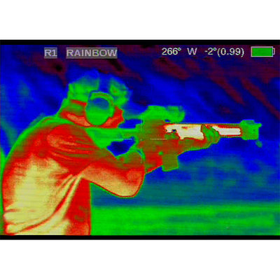 Armasight Inc. Zeus-Pro 640 Thermal Imaging Weapon Sight