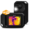 FLIR C3 Compact Thermal Camera w/ Wi-Fi