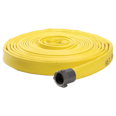 Key Fire Hose Dura Flow Rubber-Covered Fire Hose