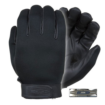 Damascus Worldwide Dns860L Stealth X Neoprene Gloves W/ Thinsulate And Waterproof Liners, Black