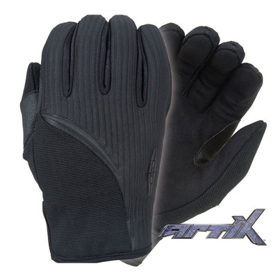 Damascus Worldwide Dz Artix Winter Cut-Resistant Gloves W/ Kevlar And Thinsulate, Black