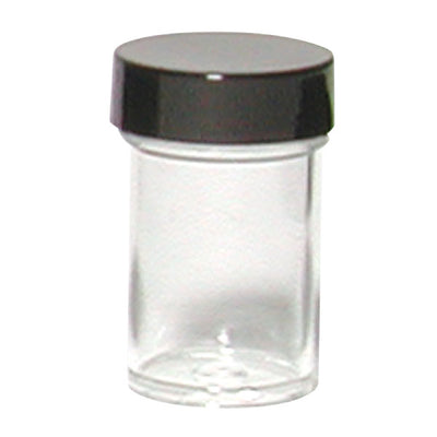Sirchie Evidence Collection Jars, 15 Per Pack
