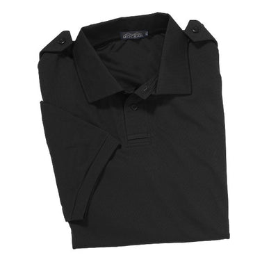MOcean Vapor Bike Patrol Polo Shirt, Short-Sleeve