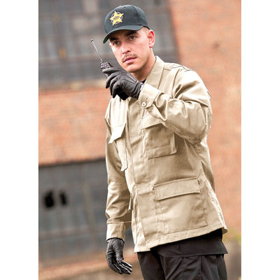 Propper Bdu 4-Pocket Polyester/Cotton Ripstop Coat