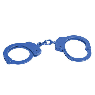 Smith & Wesson 1010 Series Colored Chain Link Handcuffs