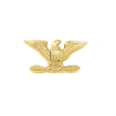 V H Blackinton Blackinton Eagle, Small (Pair), Collar Brass J67