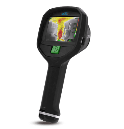 FLIR K33 Thermal Imaging Camera Kit w/ FSX