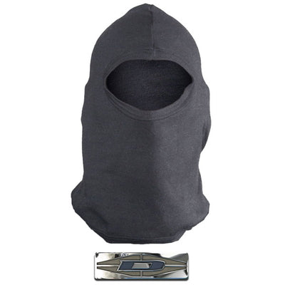 "Damascus Worldwide Heavyweight Hood, 15"", Osfa"