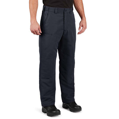 Propper EDGETEC Slick Pant in Khaki & LAPD Navy