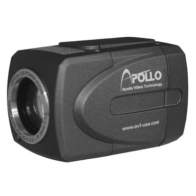 Apollo Video Technology Roadrunner In-Vehicle Digital Video Surveillance Systems