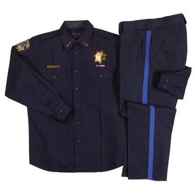5.11 Tactical Class B Pdu Long Sleeve Twill Shirt