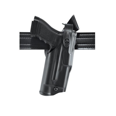 SafariLand 6365 Als Holster Low-Ride W/Light Level III Left Handed