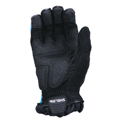 Shelby Specialty Gloves Xtrication Rescue Gloves With Barrier