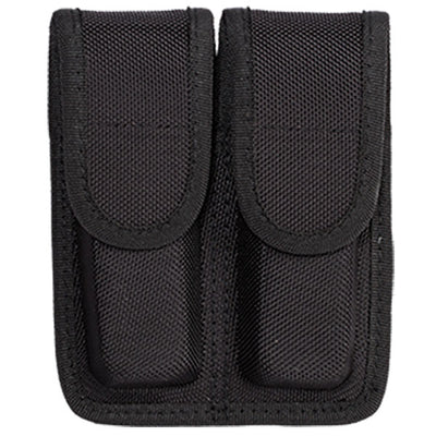 Tact Squad Nylon Double Mag Case