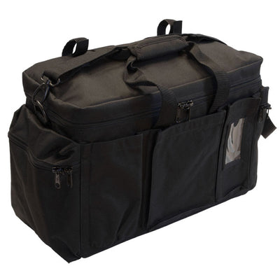 Uncle Mike's Law Enforcement Equipment Bag, Black