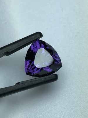 Intense Purple Spinel