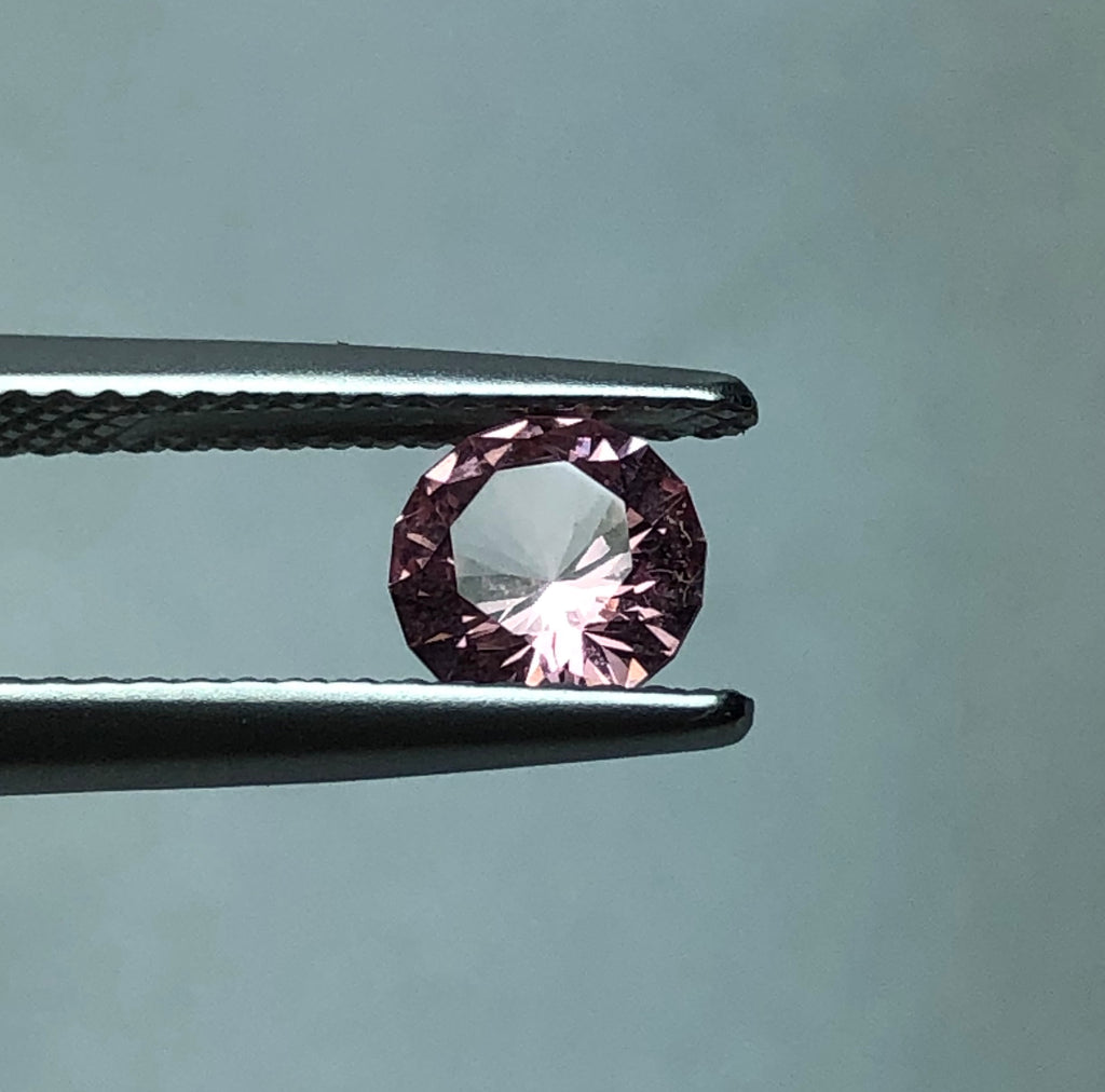 Spinel Round Brilliant