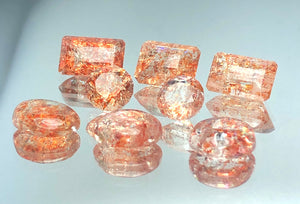 Awesome Oregon Sunstone Parcel
