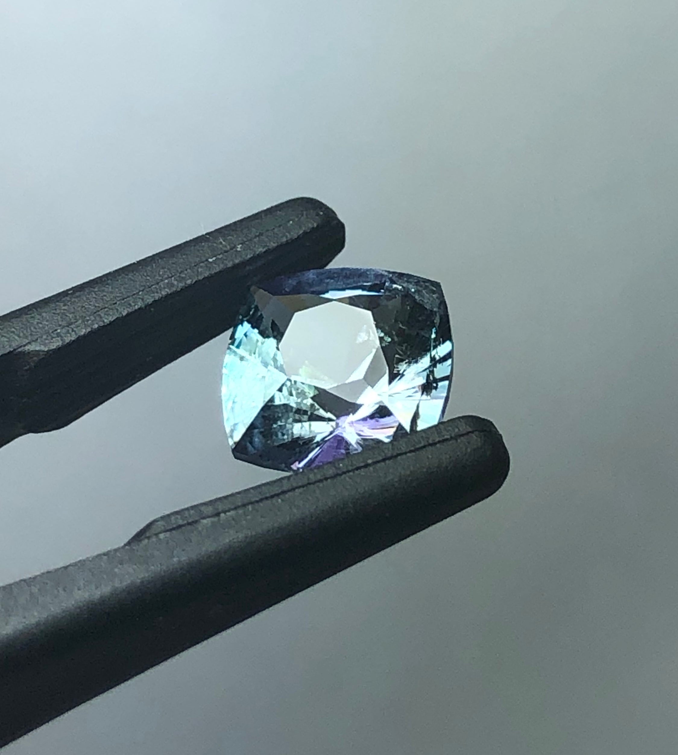 Tanzanite Clear Skies
