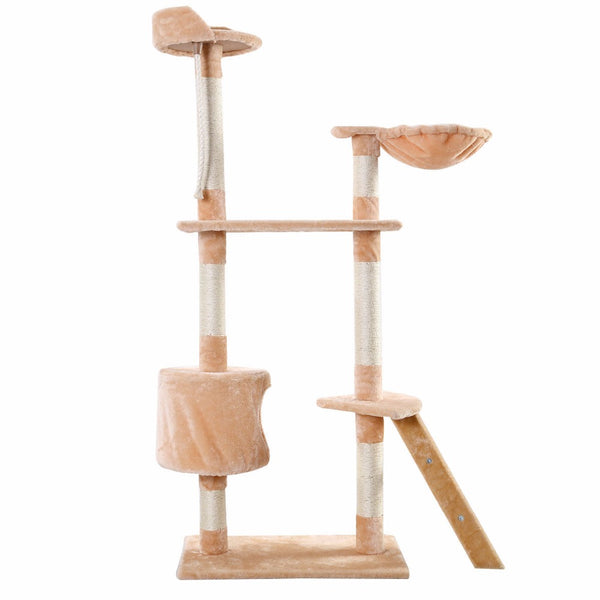"60"" Cat Tree Tower"