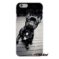 CUTE FRENCHIE CELL CASE