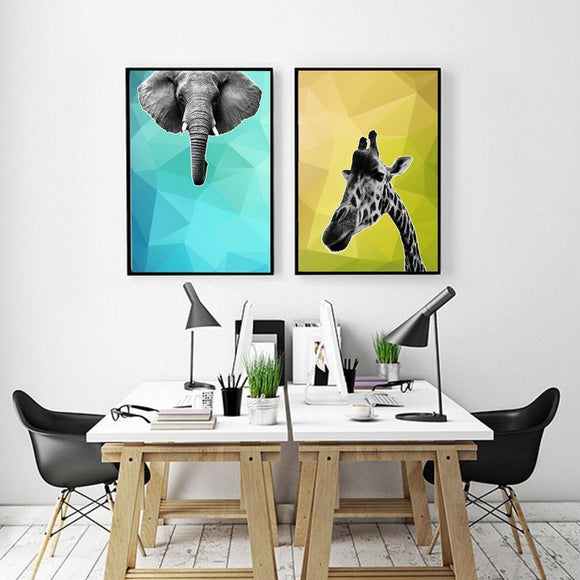 Animal / Nature Prints