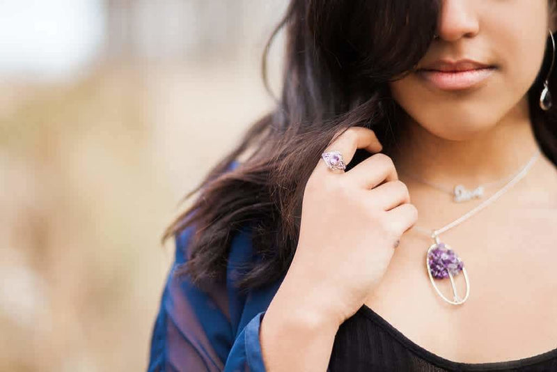 Jewelry with meaning: Why you should wear the Tree of Life