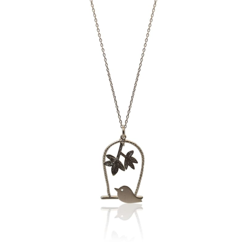 Bird Necklace Necklace