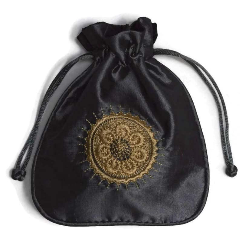 Silk Mala Bag Shop