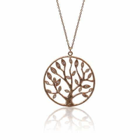 Jewelry With Meaning Why You Should Wear The Tree Of Life
