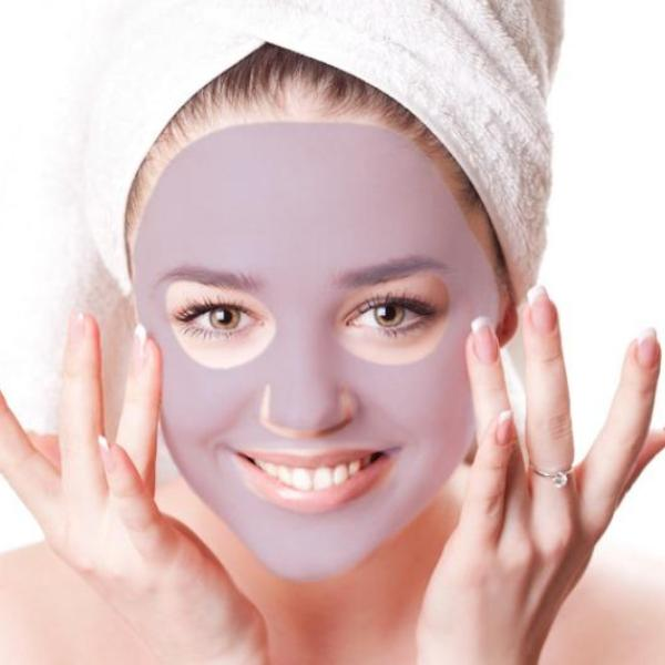 Reusable Korean Face Mask For Anti-Aging, Wrinkles, and Acne Prevention, 30 Treatments