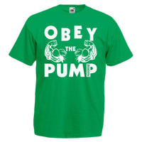 PoseHedz Original - OBEY the PUMP!