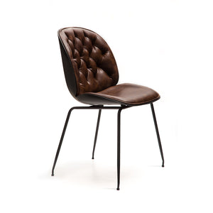 TILGA 02 - Padded Dining Chair