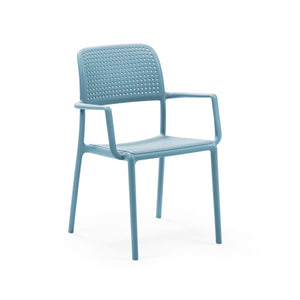 BORA Outdoor Arm Chair Resin