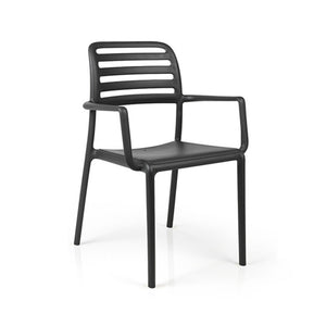 COSTA Outdoor Arm Chair Resin
