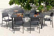 BORA Outdoor Arm Chair - Set of 2