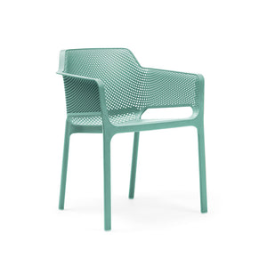 Net Outdoor Chair - Set of 2