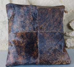 Cowhide Cushion #6