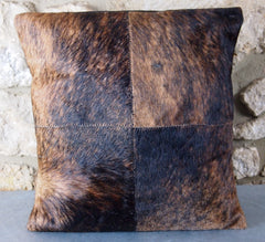 Cowhide Cushion #7