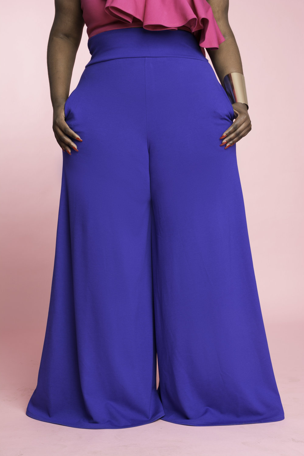CO Extra Wide Pant