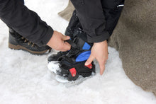 Bob Skates Double Blade Ice Skates for Kids
