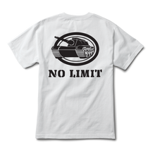 NO LIMIT ROLL CALL TEE