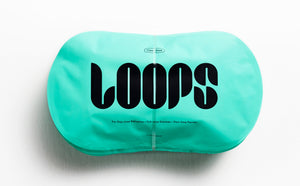 Loops Hydrogel Face Mask Set - Clean Slate