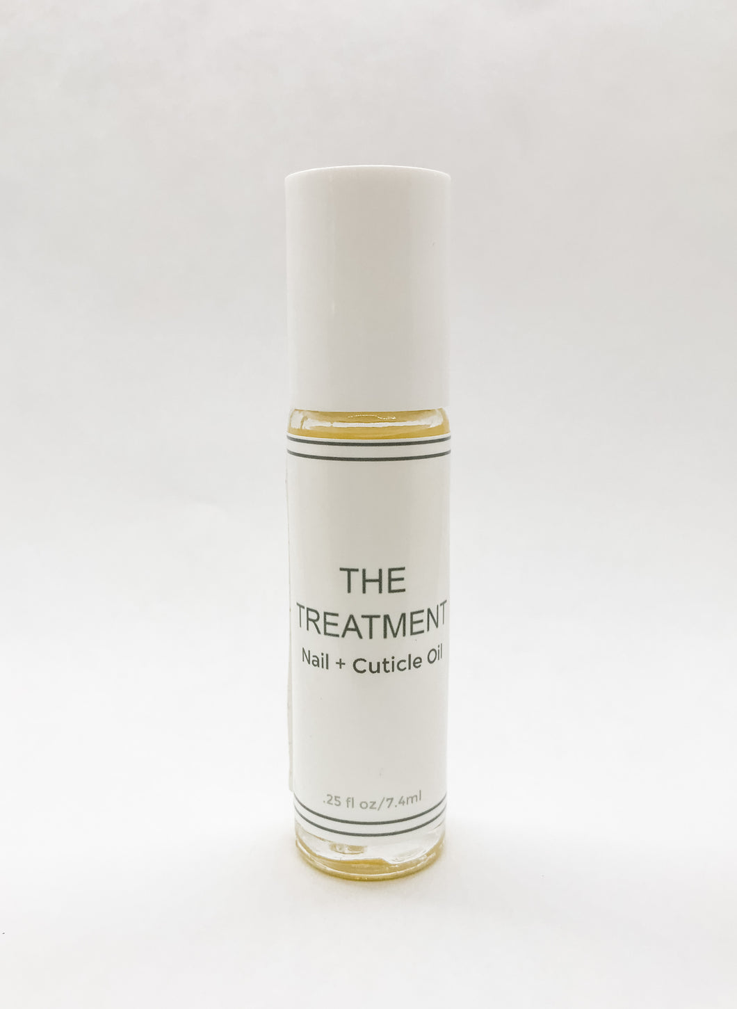 Nail + Cuticle Oil