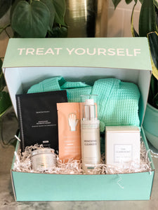 Work-from-Home Skin Care Kit