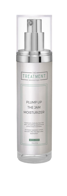 Plump Up The Jam Moisturizer