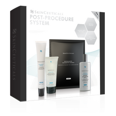 Post-Procedure System: Supporting Skin Recovery